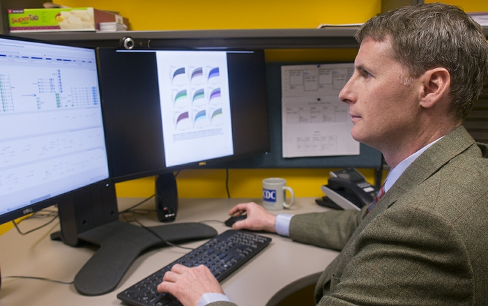 UNM Health Sciences Center receives $2.4 million award for bipolar disorder study