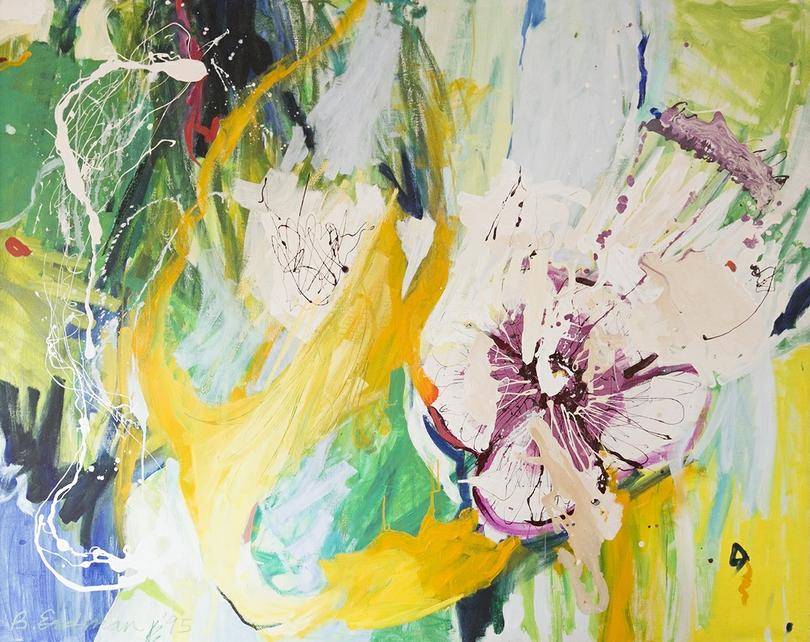 The work of Barbara Erdman