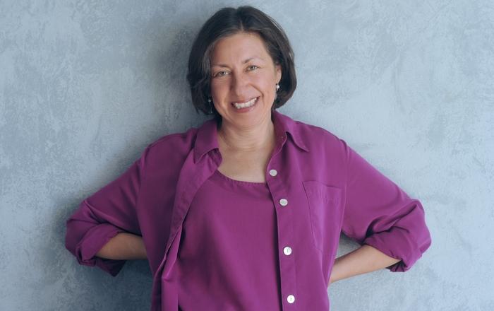 Miriam Komaromy, MD