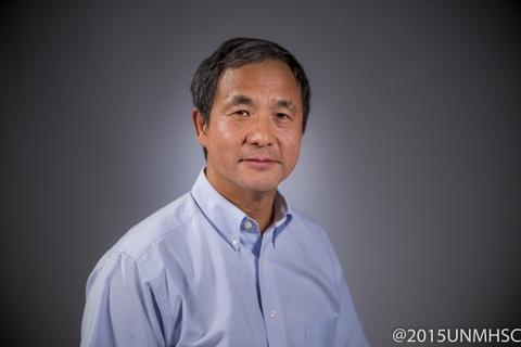 Jim Liu, PhD