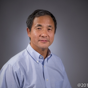 Jim Liu, PhD
