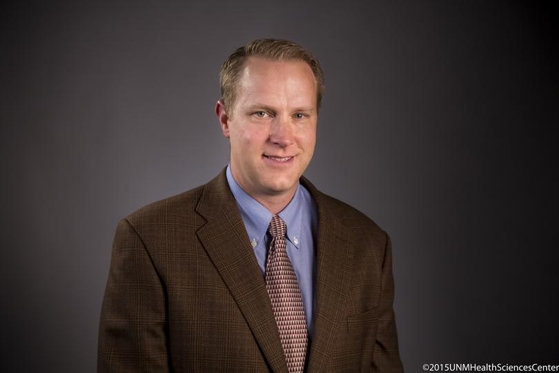 Matt Campen, PhD