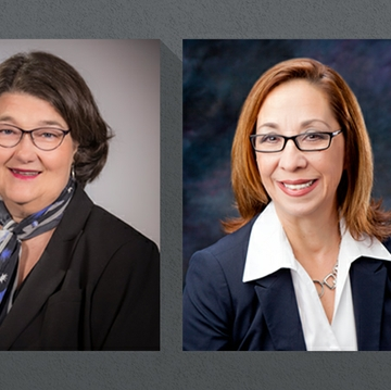 HSC's McGrew, Silva-Steele named 2017 Women of Influence