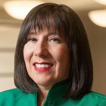 Beth Tigges elected Sigma nursing president