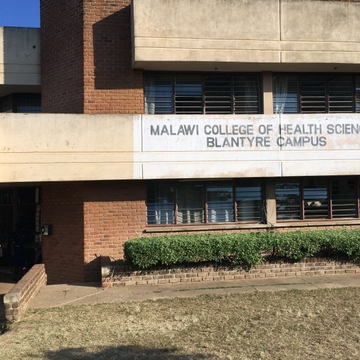 "UNM Health Sciences Center seeking ""gently used"" books for Malawi College of Health Sciences"