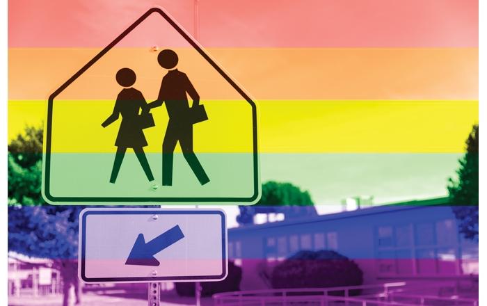 LGBTQ-SchoolCrossing