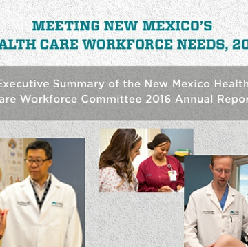 NM doctors - do we have enough?