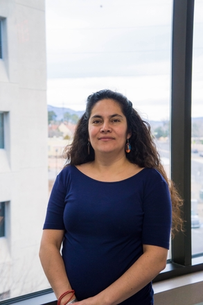 Brenda Pereda, MD