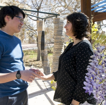 'We need physicians,' BA/MD couple seeks to give back to New Mexico