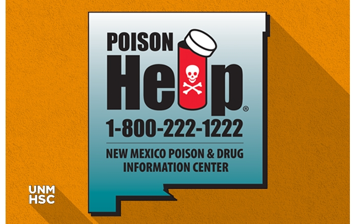 New Mexico Poison and Drug Information Center