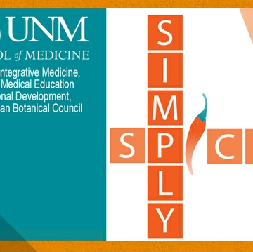 UNM's Simply Spicy Symposium July 8-9