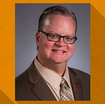 New Dean Appointed to Lead UNM College of Pharmacy