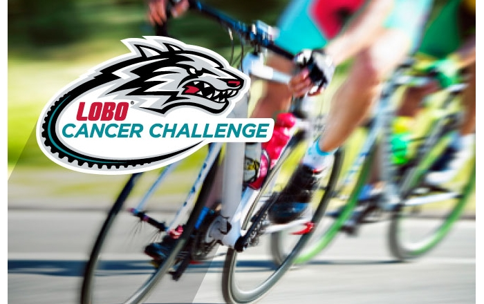 Lobo Cancer Challenge