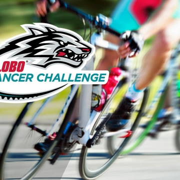 Registration opens for inaugural Lobo Cancer Challenge