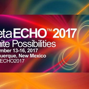 MetaECHO 2017