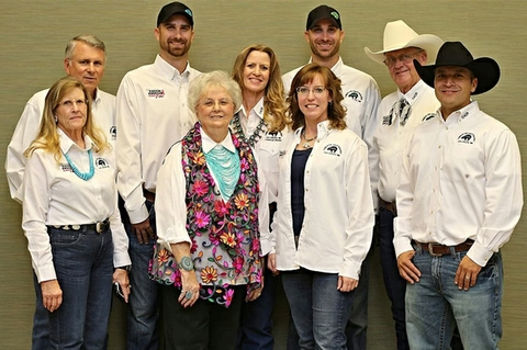 Cowboys for Cancer Research 2015