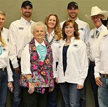 Cowboys for Cancer Research celebrates 35 years