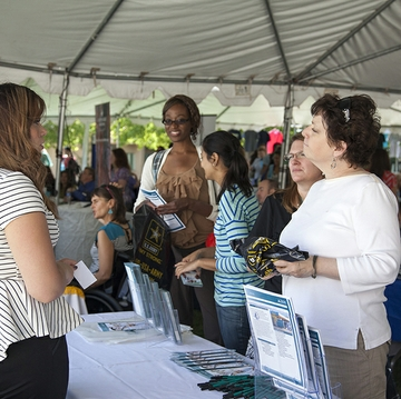 UNM Health Sciences Center hosts annual job fair September 14