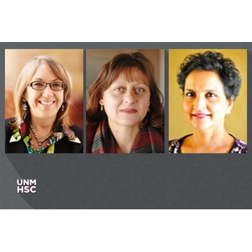 UNM Women's Cancer Panel to talk about ending HPV cancers