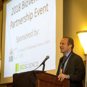Bioscience Bonding Experience