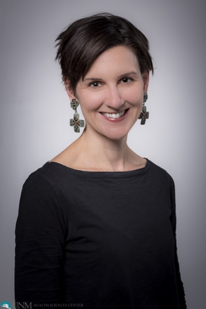 UNM Dermatology Earns National Re-Accreditation