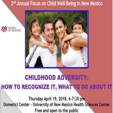 Child Well-Being Symposium