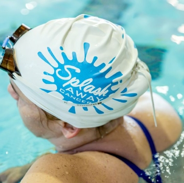 Swimming Fundraiser to Splash Away Cancer