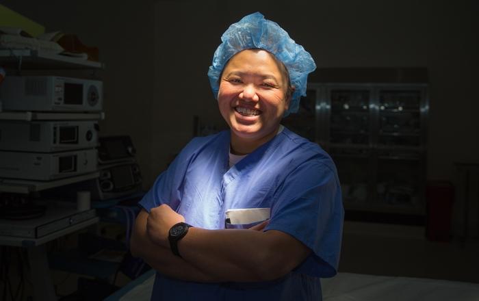 Dr. Michelle Khoo