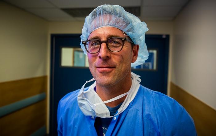 Dr. Neal Gerstein