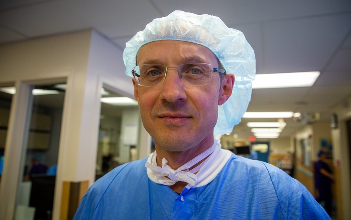 Dr. Lev Deriy