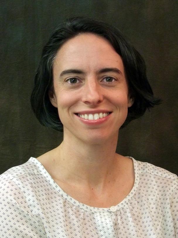 Joanna Fair, MD, PhD
