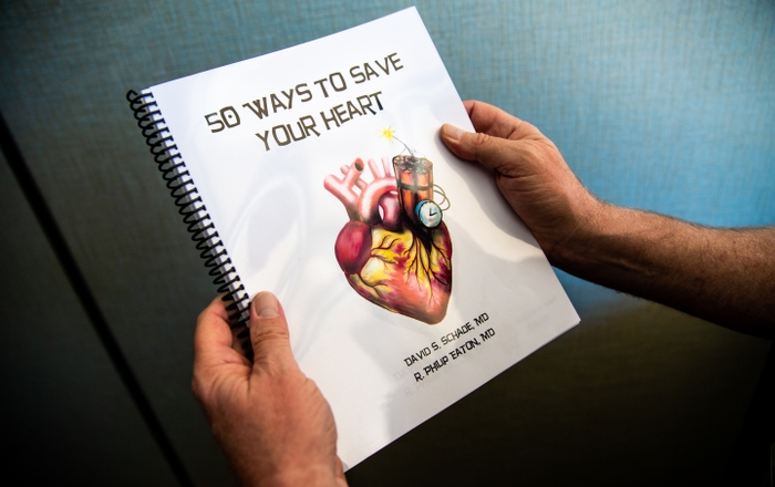 50 Ways to Save Your Heart
