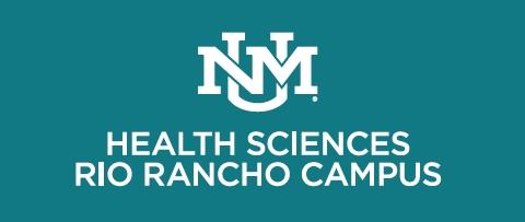 New Rio Rancho Logo