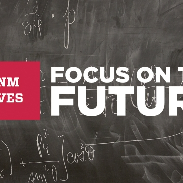 UNM kicks off UNM Gives Campaign