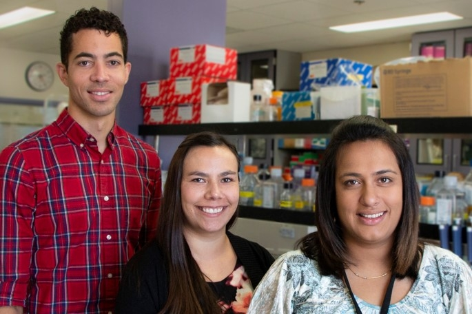 Students learn to take research from lab bench to cancer patients