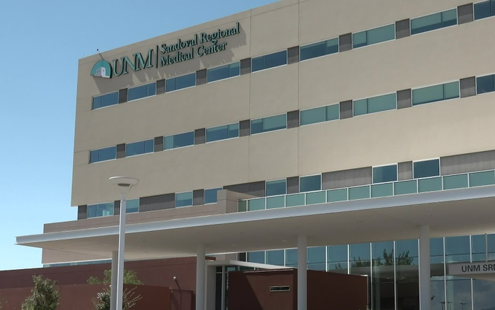 Sandoval Regional Medical Center