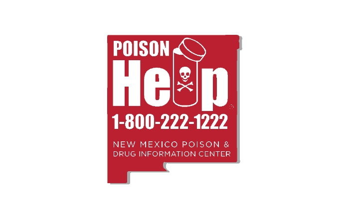 Poison Center logo