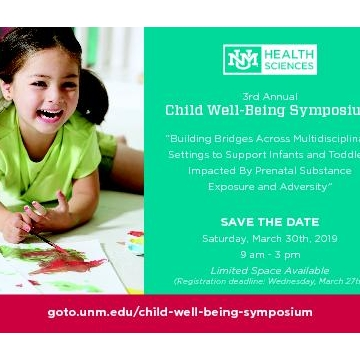 Child Well-Being Symposium 2019