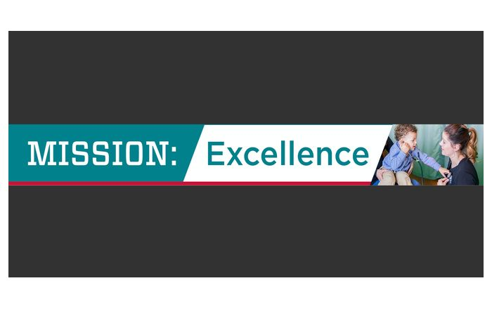 Mission: EXCELLENCE Change Leadership Accelerator Series
