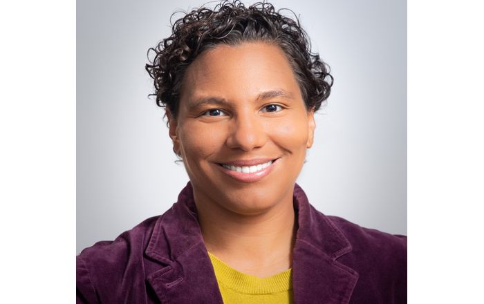 Lindsay Smart, PhD, Joins the HSC Office for Diversity, Equity & Inclusion