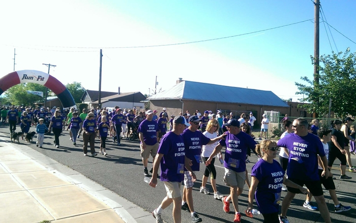 Pollys Run for Pancreatic Cancer