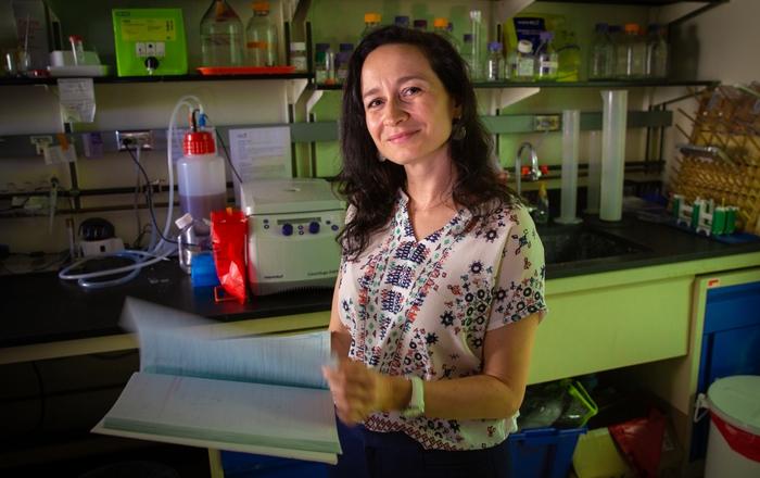 Ksenia Matlawska-Wasowka, PhD