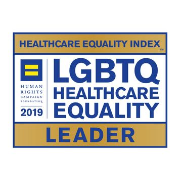 "UNM Hospitals Named as ""Leader in LGBT Healthcare Equality"" by National Survey"