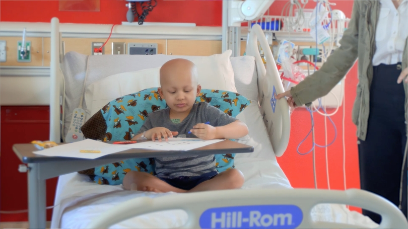 Childhood Cancer Awareness | UNM Health Sciences Center