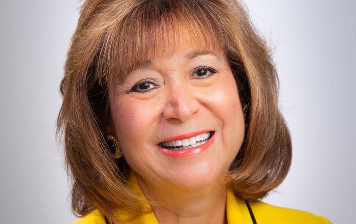Barbara Damron, PhD, RN, FAAN