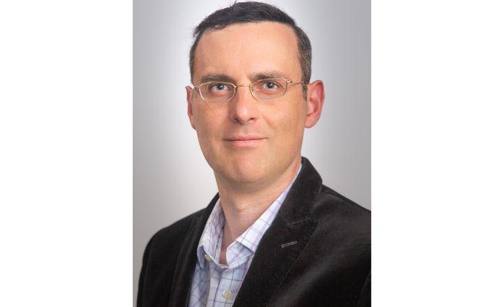 Nikolaos Mellios, MD, PhD