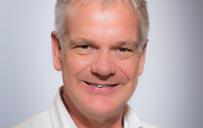 Torsten Rohde, RN, BSN
