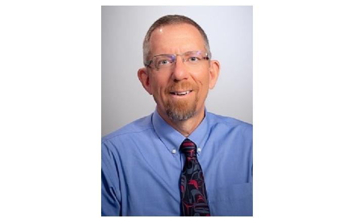 Dr. Chris Morris