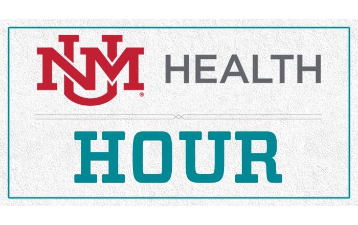 UNM Health Hour