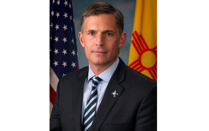 U.S. Sen. Martin Heinrich